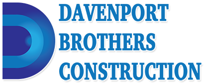 Davenport Brothers Construction Experienced Construction