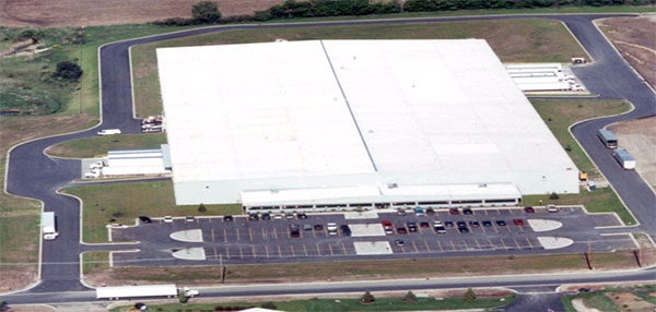 T & R INVESTMENTS DISTRIBUTION CENTER #1& #2 WATERTOWN FACILITY