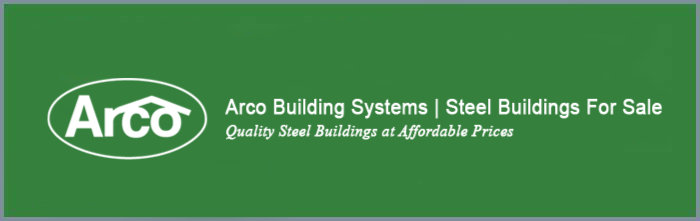 Arco Building Systems